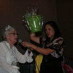 Martha and Becca Raffle Gift