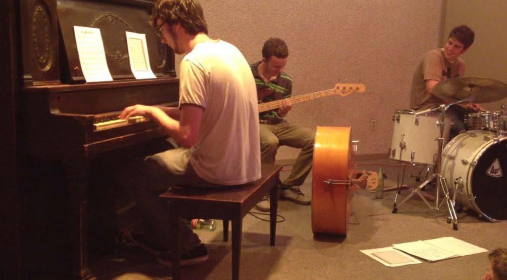 Drew Medak Trio